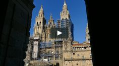 Franco Novecento Buttiglieri nos manda este vídeo de su #CaminodeSantiago. Otra gran experiencia para el recuerdo.  https://vimeo.com/183100358