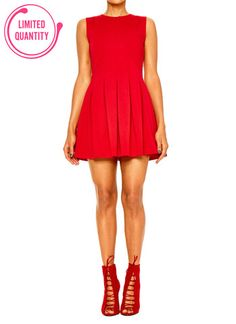 Tamar Collection - Red Dress