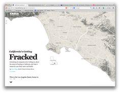 Marketing, Data Visualization, Maps, Told You So, California, Water, Tourism, Gripe Water, The California