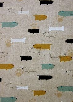 Dog textile