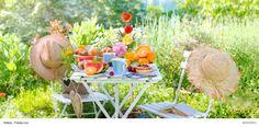 Bei sommerlichen Temperaturen richtig mit Lebensmitteln umgehen