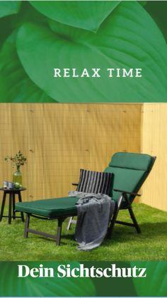 Relax, Outdoor Furniture Sets, Outdoor Decor, Home Decor, Privacy Screens, Decoration Home, Room Decor, Home Interior Design, Home Decoration