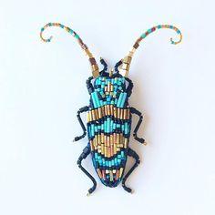"beetle ""Fiore"" ❄️🐜zimny schemer gold with turquoise, hand-embroidered Japanese beads and beads, gimp, linen, plastic, brass.  size 12 cm (available) 📍vse details or direct vatsap / vayber 📍89267363036 # peresvettibug # jewellery # jewelry # jewelerydesign # bijoux # bijouxlovers # contemporarybijoux # biennaledivenezia # antique # antique # EXCLUSIVE steampunk # luxurydesign # # # insecto lambadamarket # instabijoux # peresvetti # etsywholesale # etsy # insectomania # beetle #…"