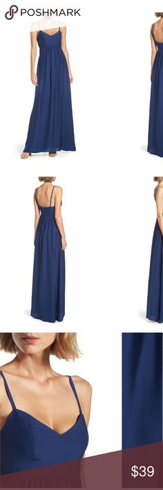 ea12acc7d03b Felicity and Coco woven maxi dress Felicity and Coco Colby woven maxi dress.  Slim straps