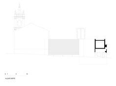 6. conservatório de música, belém lima arquitetos - portugal, 2008