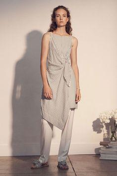 Grey Jason Wu Spring/Summer 2018 Ready To Wear | British Vogue