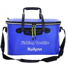 "$24.00 (Buy here: https://alitems.com/g/1e8d114494ebda23ff8b16525dc3e8/?i=5&ulp=https%3A%2F%2Fwww.aliexpress.com%2Fitem%2FFishing-Bag-With-The-Handle-EVA-Tank-Folding-Water-Proof-Outdoor-water-bucket-15-7-9%2F32458775092.html ) Fishing Bag With The Handle EVA Tank Folding Water Proof Outdoor water bucket 15.7""*9.4""*9.4"" Fish Tank Fishing Tackle for just $24.00"
