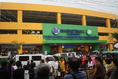 This is the first SM Marketmall in Dasmariñas Cavite. It is open 24 hours, It is the first vertical wet market development with a Hypermarket, 1,073 wet and dry market stalls, restaurants, services, and a bagsakan area.