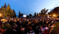 It's time for Free Movies In The Park! You know it's offically summer when most major cities along the Wasatch Front kick off their Free Movies In The Park program. Major-release movies are free, there's often vendors for food, drink and crafty-type things, and sometimes even free popcorn and kid's activities. Remember your bug spray! …