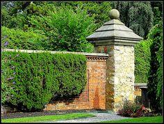 Old Westbury Gardens Old Westbury Gardens, Walled Garden, Gilded Age, Beautiful Gardens, Stepping Stones, Wedding Photos, Interiors, Architecture, Outdoor Decor