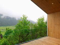Mountain View House / SoNo architects – nowoczesna STODOŁA | wnętrza & DESIGN | projekty DOMÓW | dom STODOŁA