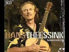 Hans Theessink - Where The Southern Crosses The Dog