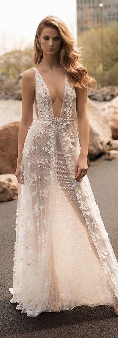 Dress from Berta Bridal 2018