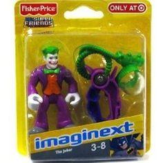 186 Best Imaginext Batman And Dc Justice League Toys