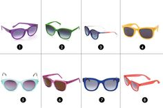 The Ultimate Sunglasses Guide - Page 4