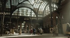 Moynihan Train Hall is Not Perfect, But It's Close Enough (Op-Ed) - Untapped New York