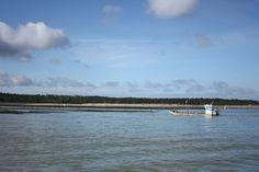 Embarquez à la découverte du territoire des Huîtres Papin Jacob | Les Huîtres Papin Jacob