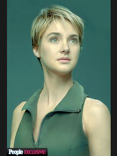 "Insurgent Scoop (and Photos!) You Won't Get Anywhere Else | TRIS | She's baaaack! Shailene Woodley's fearless Divergent Tris continues her good fight in the The Divergent Series: Insurgent, out March 20. ""She's fueled by the demons that haunt her,"" Woodley tells PEOPLE of her character's transformation in the second film in the series. ""The loss of her parents and her friend [Will] make her feel like she is unstoppable in her quest for justice."""