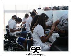 ¡Visita nuestras salas de Manicure y Pedicure y recibe la mejor atención y profesionalismo de nuestro equipo de manicuristas totalmente capacitadas para que recibas la mejor experiencia! Te esperamos, calle 10 # 58-07 B/ Santa Anita Citas e información: 3104444 #Peluquería #Estética #SPA #MakeUp #Maquillaje #Cali #CaliCo