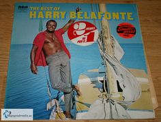 #The#Of#Harry#Belafonte#Vinyl