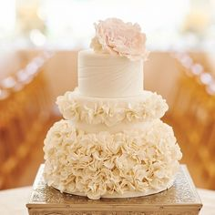 KaraBoo Bakery Photos, Wedding Cake Pictures, Florida - Panhandle, Mobile, and surrounding areas