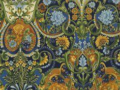 Robert Kaufman - Tuscan Wildflower 2 APTM-8206-203 CELEBRATION
