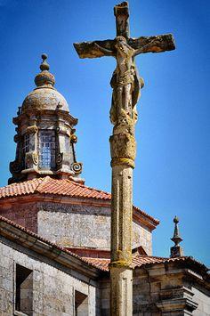 Blog en ruta: Ourense (termas y fiesta del Pulpo).Allariz Orense Spain