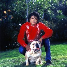 Did you know that the of Pop had a bulldog?