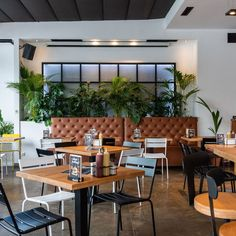 We love our new place Nea Smyrni! Burger Joint, Street Food, Conference Room, Burger Food, Table, Furniture, Home Decor, Recipes, Decoration Home