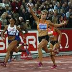 Dutchwoman Dafne Schippers has rejected any suggestion of doping after she claimed 100m silver on Monday and then won the 200m gold at the recently-concluded World Athletics Championships in Beijing.