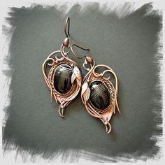 Kolczyki z Czarnymi Agatami Jewerly, Drop Earrings, Fashion, Moda, Jewlery, Fashion Styles, Schmuck, Jewelry, Drop Earring