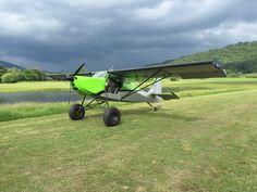Kit Planes, Light Sport Aircraft, Bush Pilot, Small Airplanes, Bush Plane, Float Plane, Private Plane, Aircraft Engine, Experimental Aircraft