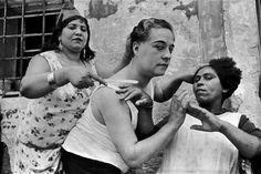 10 fotografías imprescindibles de Henri Cartier-Bresson