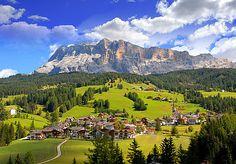 San Cassiano - Alta Badia