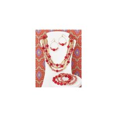 Premier Jewelry Like what you see? Ask me how you can get it for FREE found on Polyvore