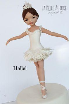 Ballerina by La Belle Aurore