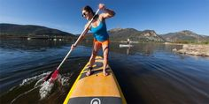 If you are looking for a good way to take in the beautiful Colorado scenery from the water, then stand up paddle boarding might be the perfect option for you. This particular activity gives you a tremendous core workout and what else could be more relaxing than a paddle down a river or around a …