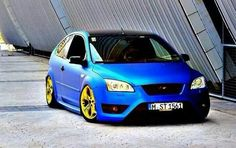 Low Ford-Focus.ST mk2 #Ford #Focus #ST
