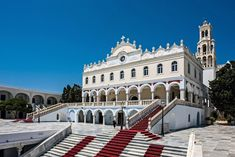 Tinos Greece, Greece Islands, Round Trip, Small Island, Greece Travel, Day Tours, Our Lady, Mykonos, Day Trip