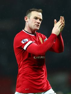 "Wayne Rooney believes United are still in the Premier League title hunt: ""There's a long way to go – we know that. We've chased leads down before over a big number of points. Anything can happen. Official Manchester United Website, Manchester United Players, Forever Manchester, Man Utd News, Sir Alex Ferguson, Wayne Rooney, Live Matches, Match Highlights, Man United"