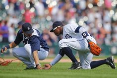 Tigers vs. Rays - 9/8/15 MLB Pick, Odds, and Prediction