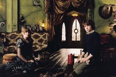 A Series of Unfortunate Events  Violet and Klaus Baudelaire