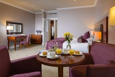 The Bridal Suite & Bedrooms at The Brehon Bridal Suite, Bedrooms, Home Decor, Decoration Home, Room Decor, Bedroom, Home Interior Design, Dorm Rooms, Wedding Suite