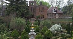 LOVE Barnsley gardens, Adairsville, Georgia.  Might be time for another visit