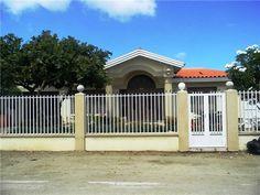 House - For Sale - Oranjestad, Aruba, Aruba
