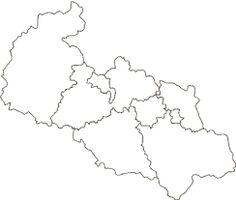 slepá mapa moravskoslezského kraje - Hledat Googlem Diagram, Map, World, Location Map, Maps, The World