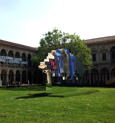 The key players of this year's much-anticipated Milan Design Week gathered on Monday April 7 for an introductory press