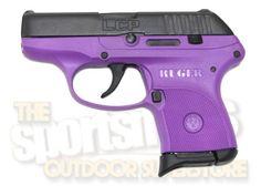 Yessssss found the perfect gun for me!!!! purple guns  | LCP 380 AUTO CENTERFIRE PISTOL PURPLE - $299.99 shipped | Slickguns