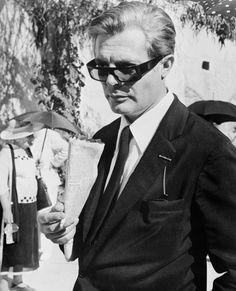 <b>Cary Grant </b>- Intrigo internazionale (1959)