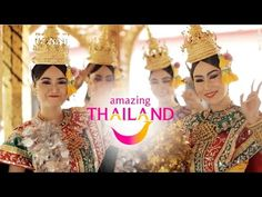 Thailand Culture & Heritage - YouTube